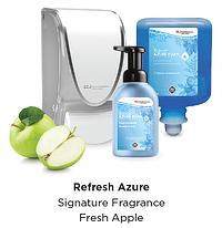 Refresh Azure Text-1